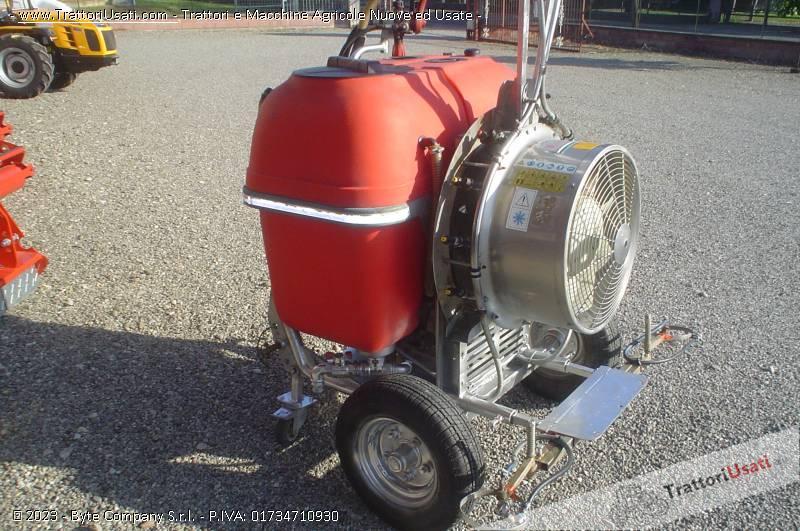 Atomizzatore  - dragone litri 200 4