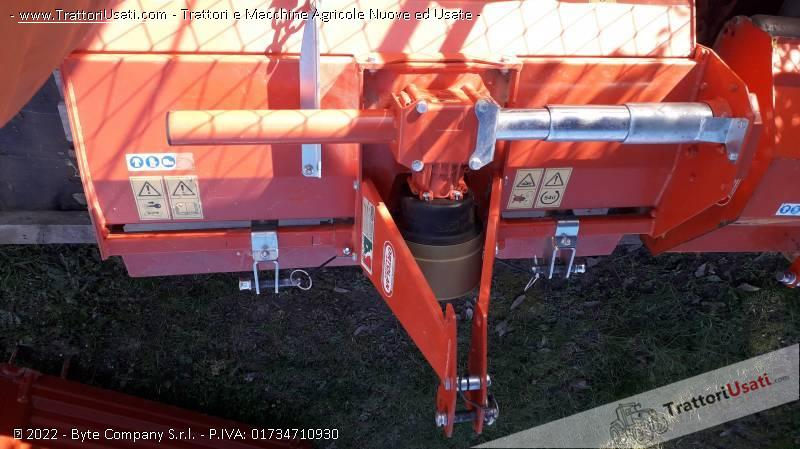 Zappatrice  - zc105 ortolan 0