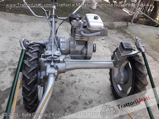 Falciatrice bcs - 622 benzina 15 cv 1