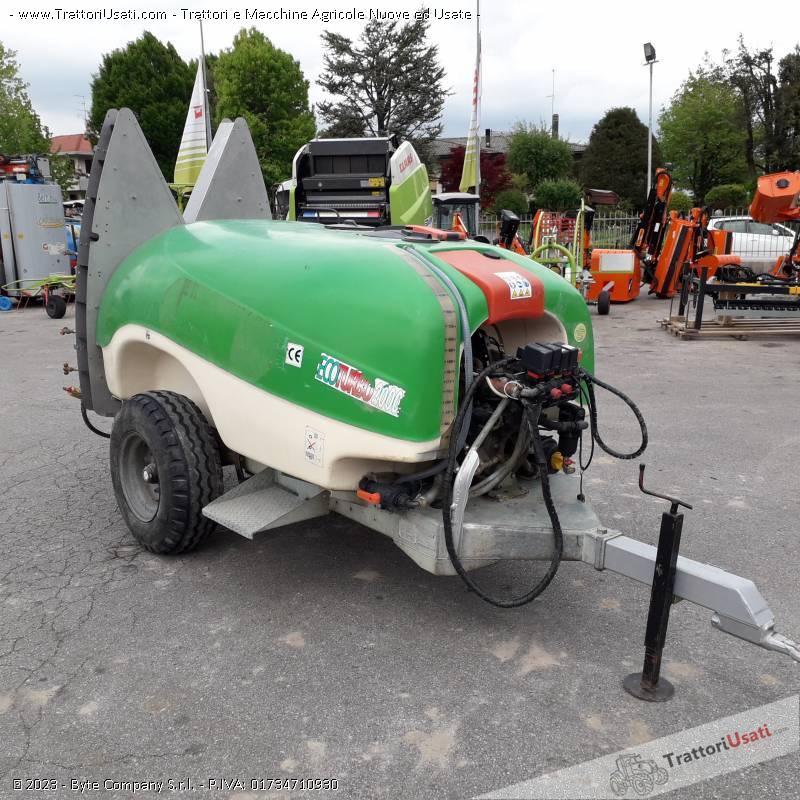 Atomizzatore  - europiave lt 2000 0