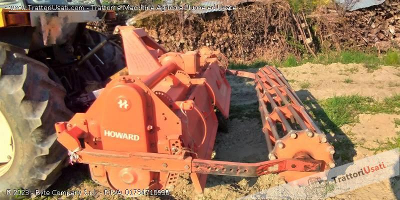 Trattore renault - rm 65-34 con altri macchinari 1