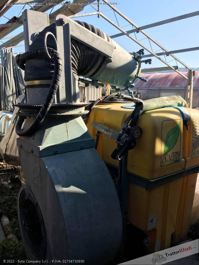 Turbina robot  - caffini big 600 3
