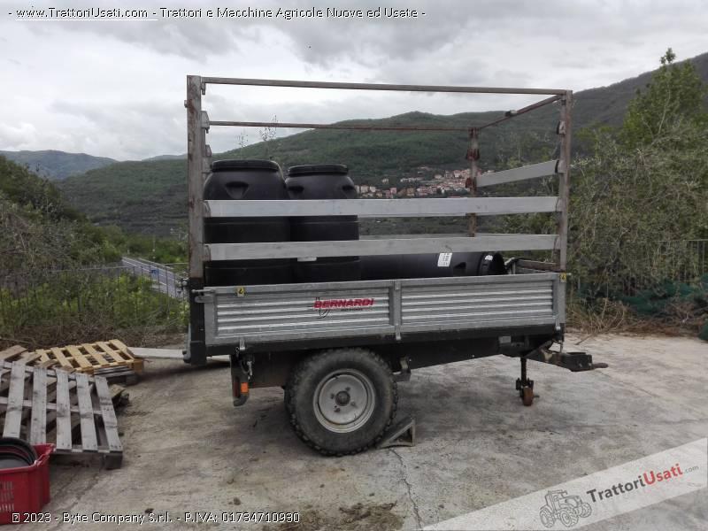 Trattore carraro - 8400 trx 8