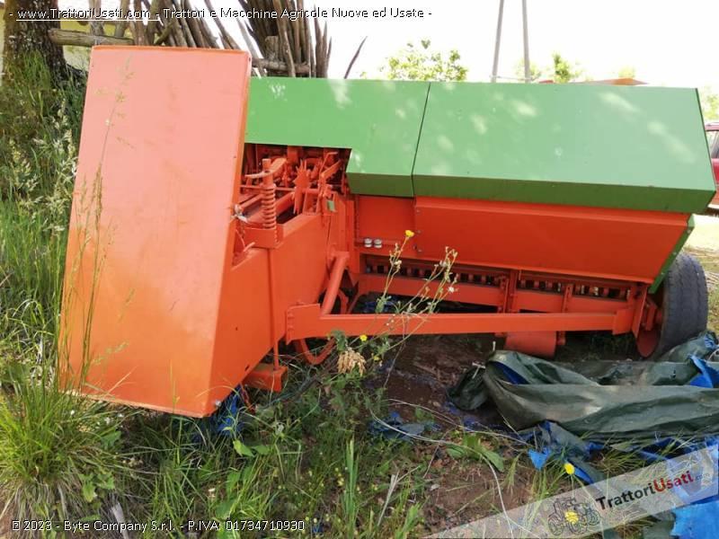 Imballatrice gallignani - 5100 1