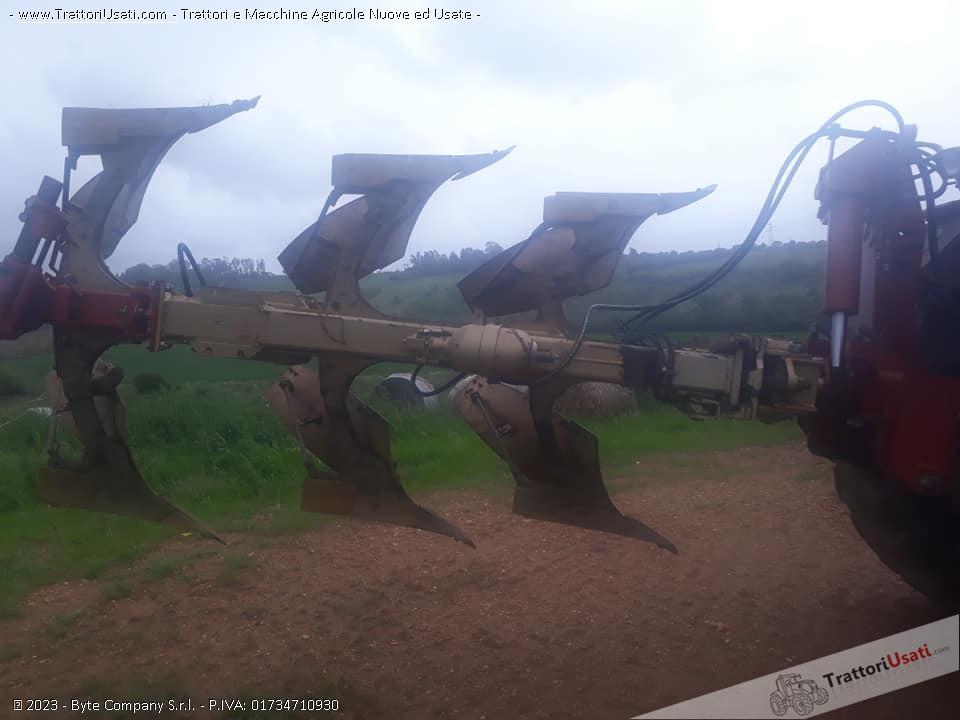 Aratro  - trivomere goizin 0