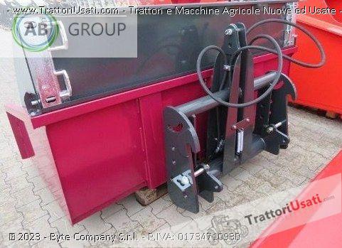 Cassoncino  - inter-tech 2,2 2