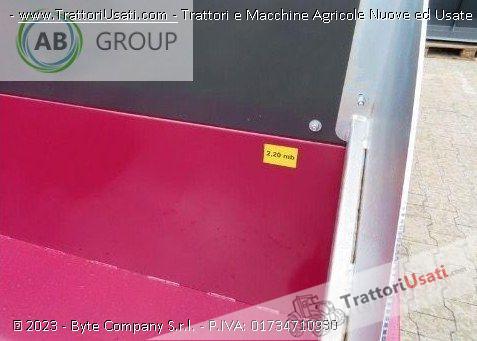 Cassoncino  - inter-tech 2,2 5