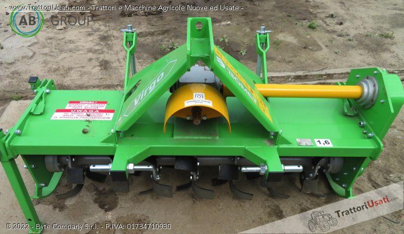 Vangatrice  - bomet u540 2