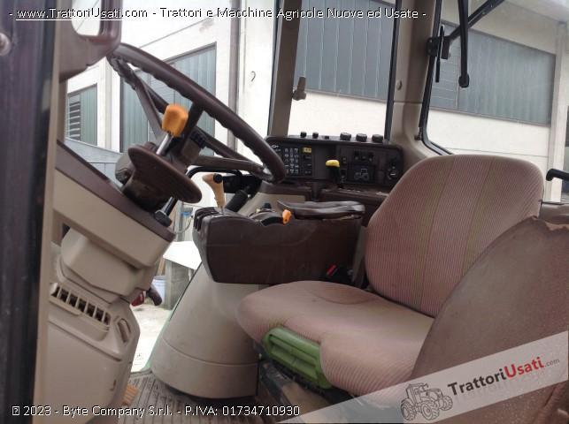 Trattore john deere - 6920 s 2