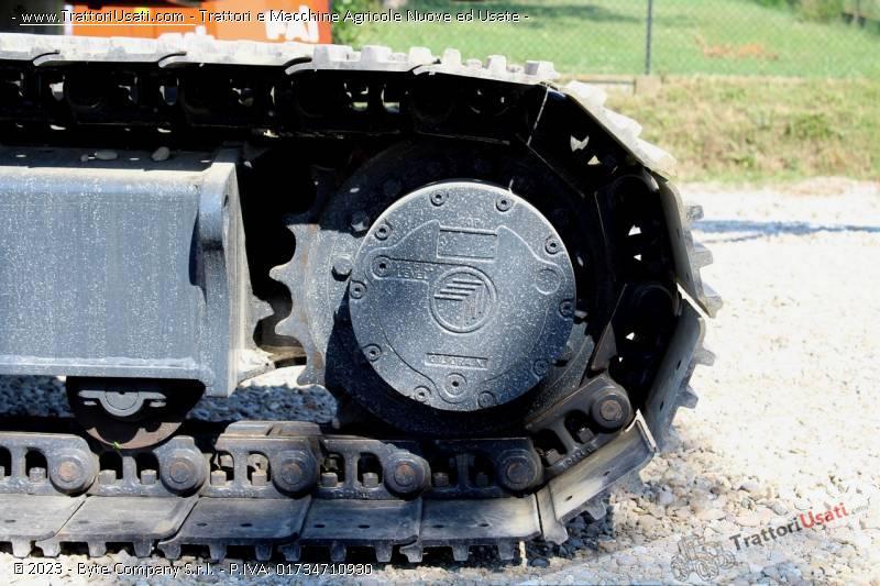Escavatore  - eurocomach es950tr 1