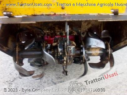 Motocoltivatore pasquali - 478 2