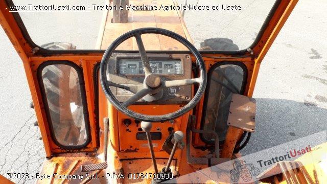Trattore fiat - 680 dt 1