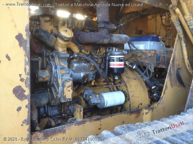 Motore  - perkins d 3152 benati fiat landini lugli massey ferguson 0