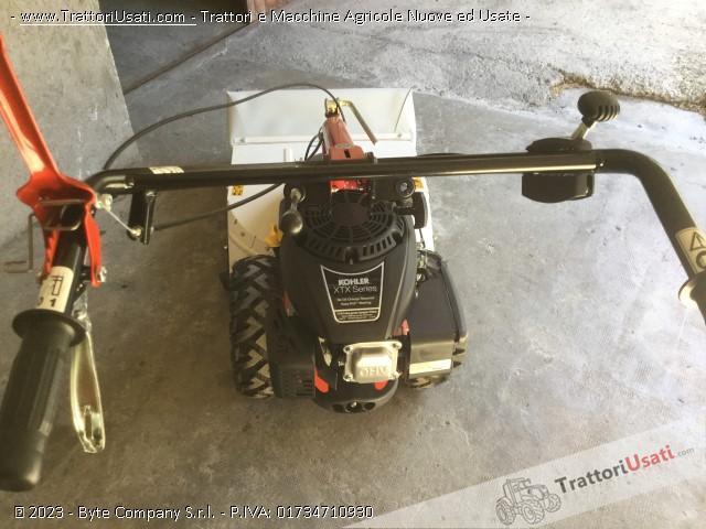 Trincia  - p70 eurosystem 0