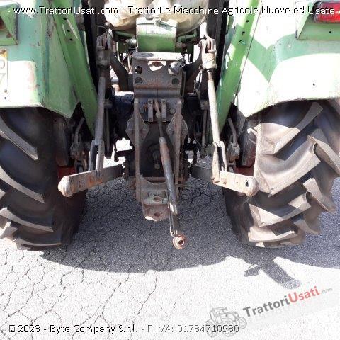 Trattore fendt - farmer 102 s 3