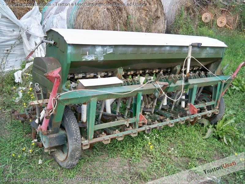 Seminatrice carraro - pampas 250 2