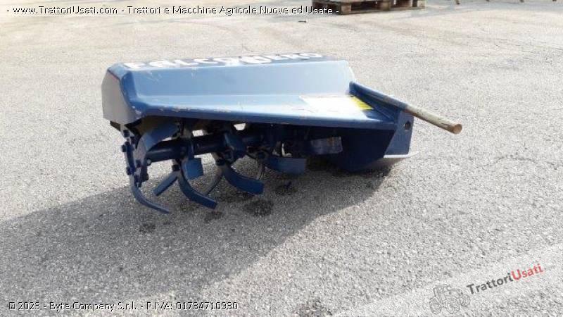 Fresa  - falco nero interfilare 60 cm 2