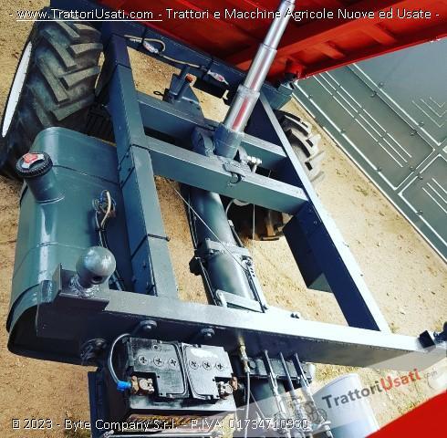 Transporter  - 750 caron 1